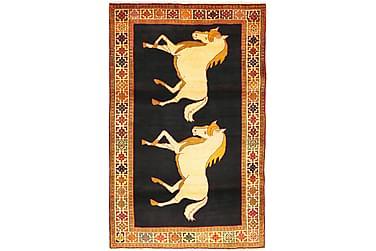 Gabbeh Orientalisk Matta 129x205 Persisk