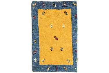 Gabbeh Orientalisk Matta 58x89