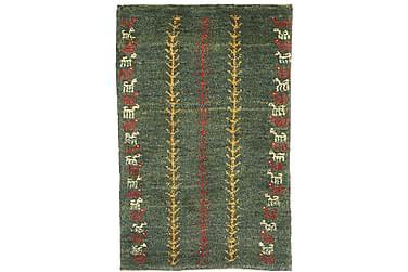 Gabbeh Orientalisk Matta 58x90