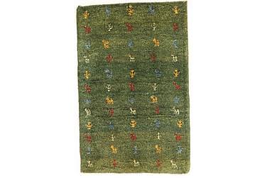 Gabbeh Orientalisk Matta 59x90