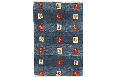 Gabbeh Orientalisk Matta 60x88