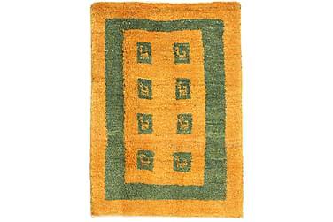Gabbeh Orientalisk Matta 61x90