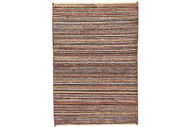 Gabbeh Orientalisk Matta 77x112 - Brun/Orange - Heminredning - Mattor - Orientaliska mattor