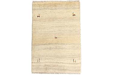 Gabbeh Orientalisk Matta 84x125
