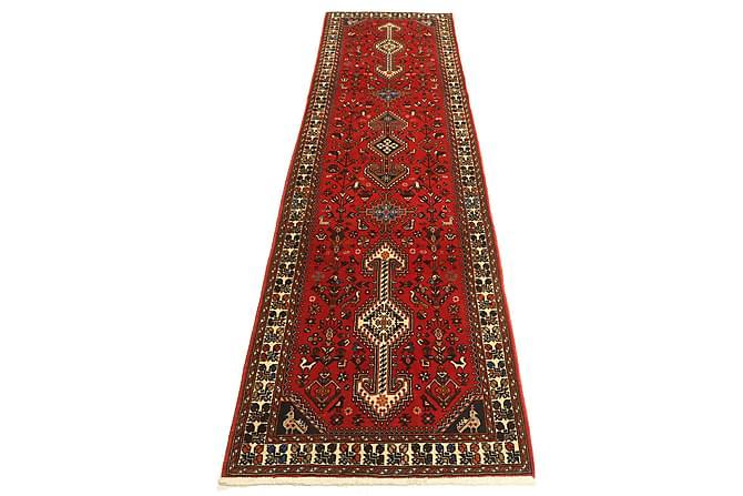 Ghashghai Matta 80x290 Stor - Röd - Heminredning - Mattor - Orientaliska mattor