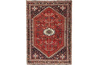 Ghashghai Orientalisk Matta 112x158 Persisk