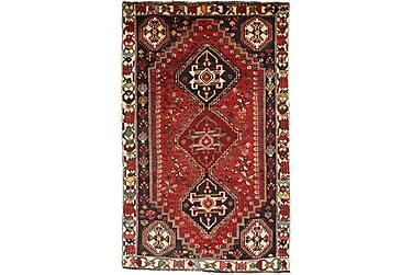 Ghashghai Orientalisk Matta 112x180 Persisk