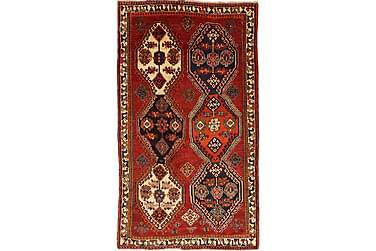Ghashghai Orientalisk Matta 113x200 Persisk