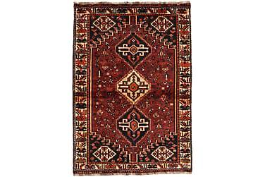 Ghashghai Orientalisk Matta 115x162 Persisk