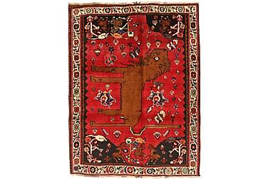 Ghashghai Orientalisk Matta 134x173 Persisk