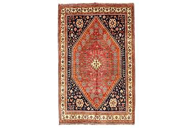 Ghashghai Orientalisk Matta 151x235 Persisk