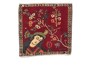 Ghashghai Orientalisk Matta 58x60
