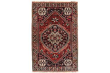 Ghashghai Orientalisk Matta 92x142