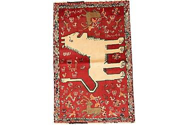 Ghashghai Orientalisk Matta 95x146