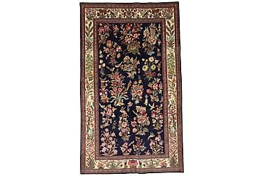 Ghom Orientalisk Matta 151x257