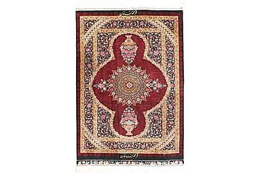 Ghom Orientalisk Matta 61x89