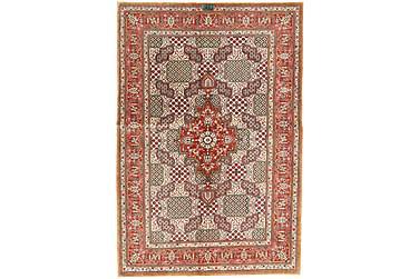Ghom Orientalisk Silkesmatta 137x196