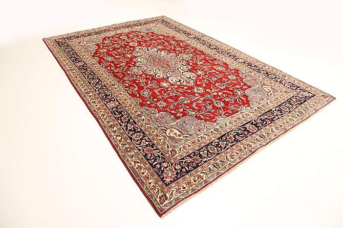 Hamadan Matta 208x305 Stor - Flerfärgad - Heminredning - Mattor - Orientaliska mattor