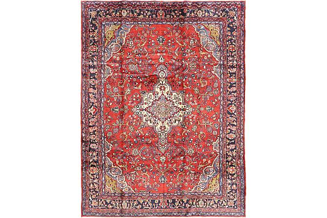Hamadan Matta 213x290 Stor - Flerfärgad - Heminredning - Mattor - Orientaliska mattor