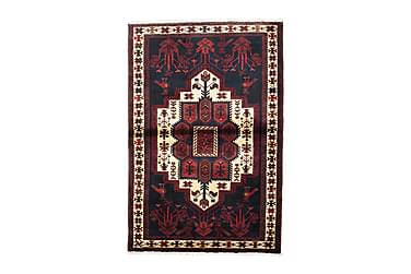 Hamadan Orientalisk Matta 100x151 Persisk