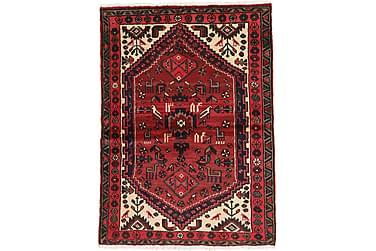 Hamadan Orientalisk Matta 102x139 Persisk