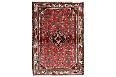 Hamadan Orientalisk Matta 104x147 Persisk