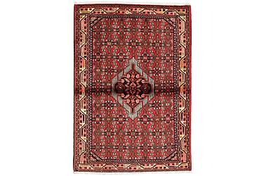 Hamadan Orientalisk Matta 106x148 Persisk