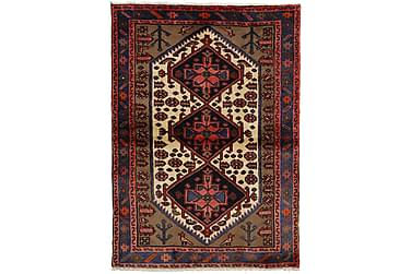 Hamadan Orientalisk Matta 107x151 Persisk