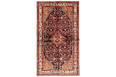 Hamadan Orientalisk Matta 128x228 Persisk