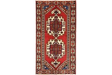 Hamadan Orientalisk Matta 155x285 Patina