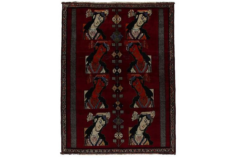 Handknuten Persisk Matta Varni 105x150 cm Kelim - Beige - Heminredning - Mattor - Orientaliska mattor
