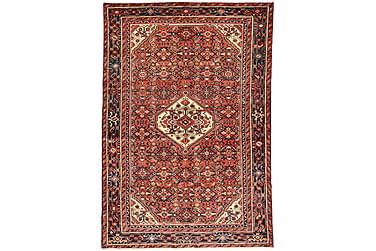 Hosseinabad Orientalisk Matta 153x224 Persisk