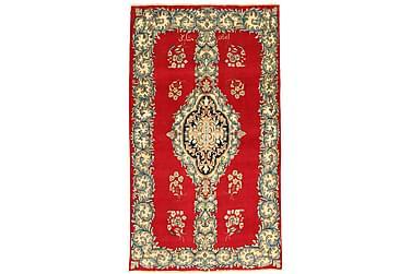 Kerman Orientalisk Matta 115x205 Patina