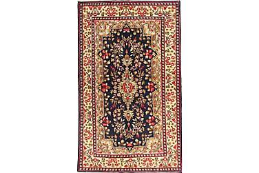 Kerman Orientalisk Matta 144x233