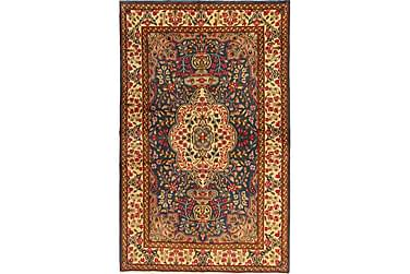 Kerman Orientalisk Matta 147x233 Persisk