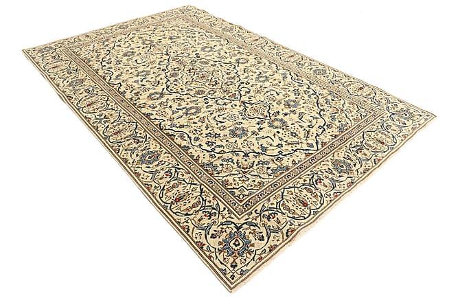 Keshan Matta 183x285 Stor - Beige/Brun - Heminredning - Mattor - Orientaliska mattor