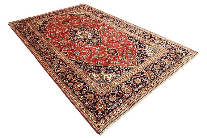 Keshan Matta 193x306 Stor - Flerfärgad - Heminredning - Mattor - Orientaliska mattor