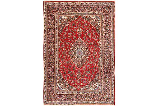 Keshan Matta 201x294 Stor - Flerfärgad - Heminredning - Mattor - Orientaliska mattor