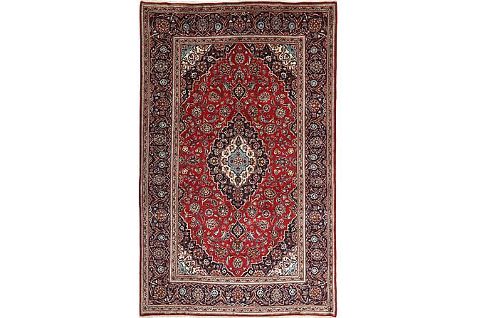 Keshan Matta 202x322 Stor - Flerfärgad - Heminredning - Mattor - Orientaliska mattor