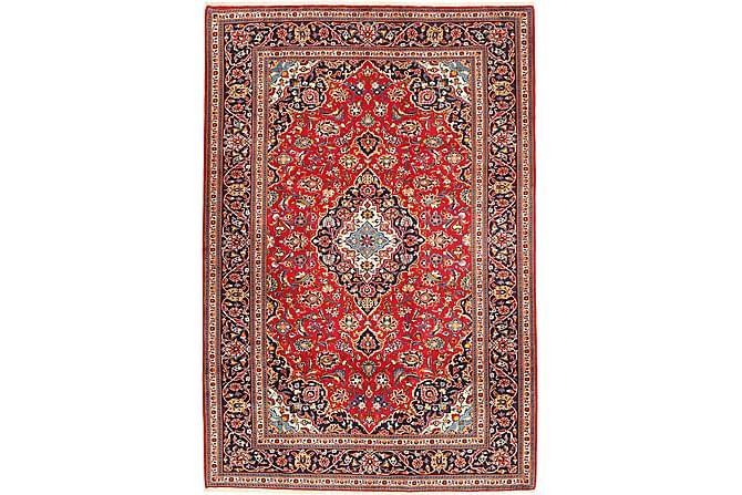 Keshan Matta 210x305 Stor - Flerfärgad - Heminredning - Mattor - Orientaliska mattor