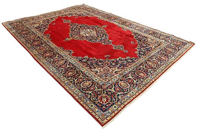 Keshan Matta 240x350 Stor - Flerfärgad - Heminredning - Mattor - Orientaliska mattor