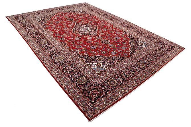Keshan Matta 241x341 Stor - Röd - Heminredning - Mattor - Orientaliska mattor