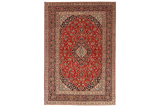 Keshan Matta 247x360 Stor - Orange - Heminredning - Mattor - Orientaliska mattor