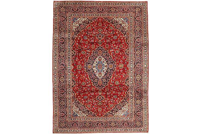 Keshan Matta 250x345 Stor - Flerfärgad - Heminredning - Mattor - Orientaliska mattor