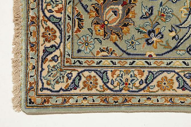 Keshan Matta 293x400 Stor - Beige - Heminredning - Mattor - Orientaliska mattor