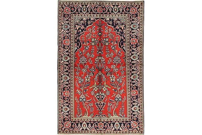 Keshan Orientalisk Matta 130x205 Persisk - Flerfärgad - Heminredning - Mattor - Orientaliska mattor