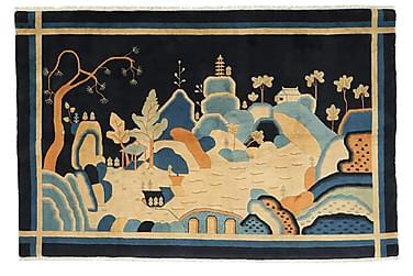 Kina Orientalisk Matta 152x245