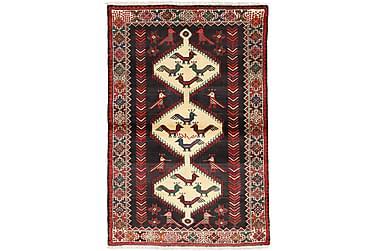 Klardasht Orientalisk Matta 100x150 Persisk