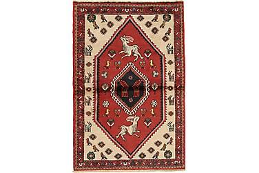 Klardasht Orientalisk Matta 98x150