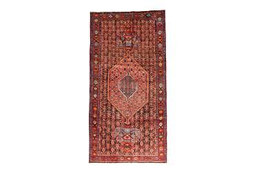Kurdi Orientalisk Matta 140x295 Persisk